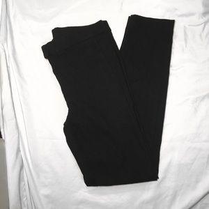 Jcrew Ryder Black Pants